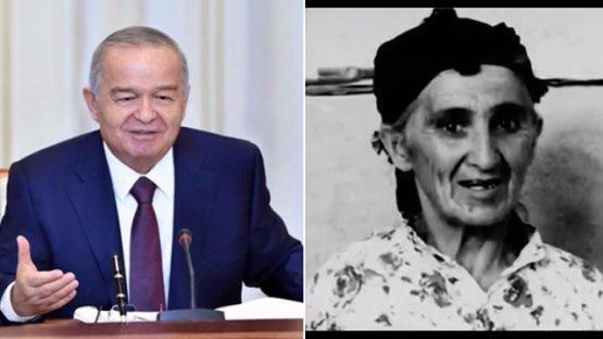 Видео: Ислом Каримовнинг армони онаси билан боғлиқми?