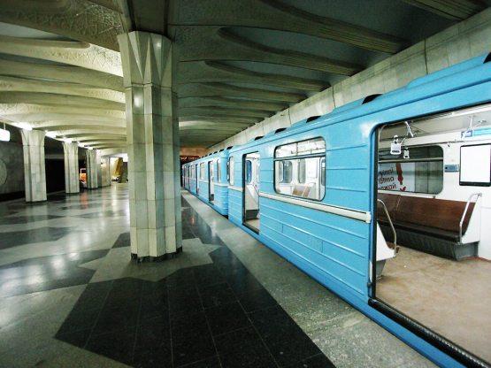 Наҳотки? Наманганда метро қурилиши мумкин...